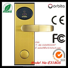 2014 Smart door access control for star hotel (Low price promotion )