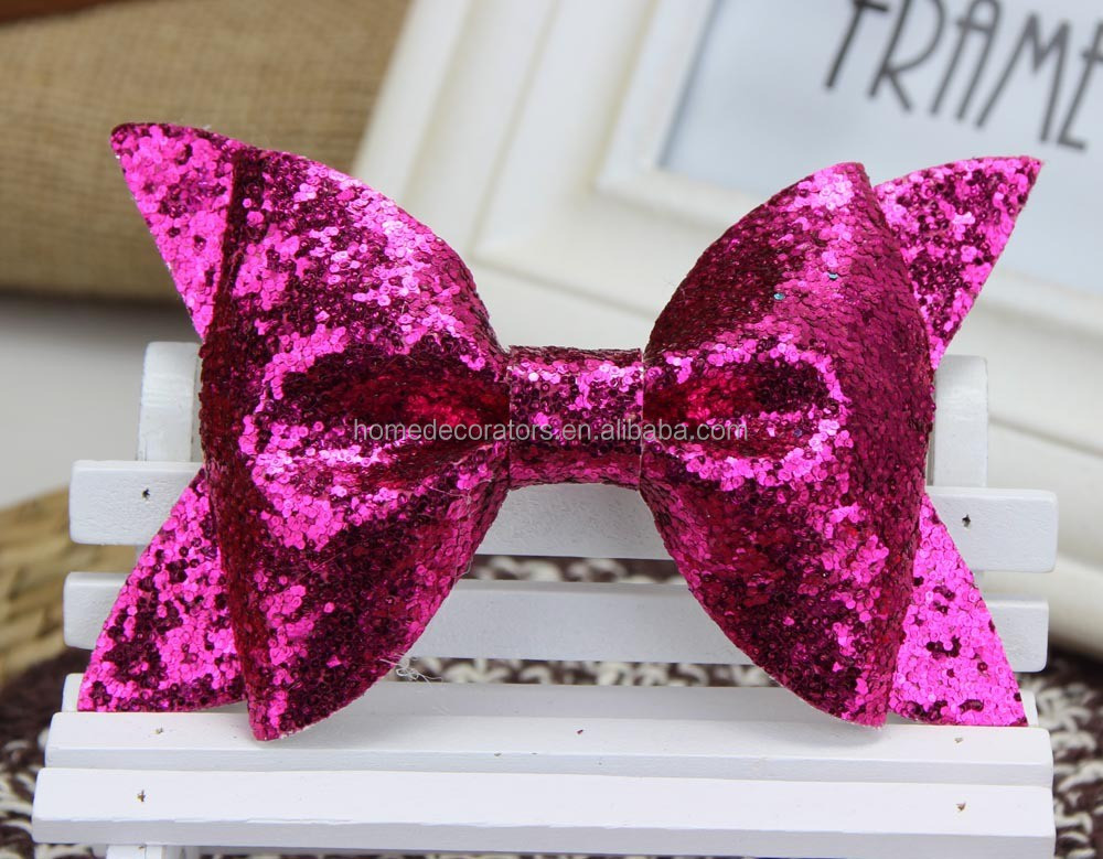 Sequin Headband Sequin Bow Headband