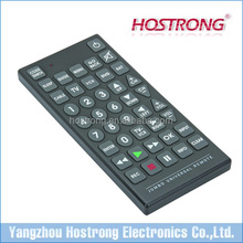 Old men use Jumbo size big buttons Universal remote control