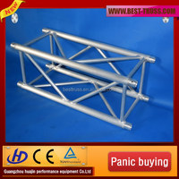 HJ High quality aluminum stage frame truss structure for sale
