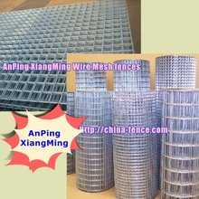 Heavy duty wedge wire panels