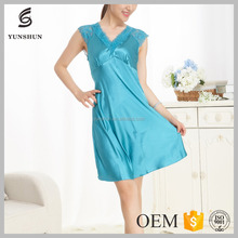 Hot transparent nightgown sexy women image sexy nightwear sexy night dresses
