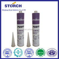 Storch waterproof single component winshield glass polyurethane adhesive sealant