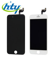 White & Black New Original Screen For iPhone 6s 4.7 LCD Screen Display With Touch Screen Digitizer Assembly 100% Test