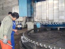 forging alloy steel sprocket used for transmission machinery