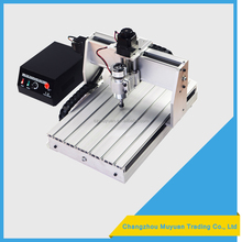 hot sale woodworking cnc router 3040 300W