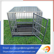 Metal Dog Cages & Dog Kennel , Pet Folding Cages, Dog Run