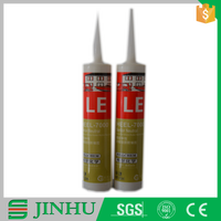 Multi purpose One component Liquid Clear sealant silicone with long lifetime