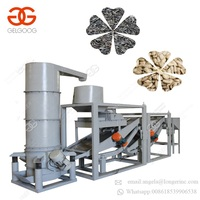 Commercial Use Melon Seeds Sheller Hemp Husking Pumpkin Dehuller Pine Nuts Shelling Sunflower Seed Shell Removing Machine Price