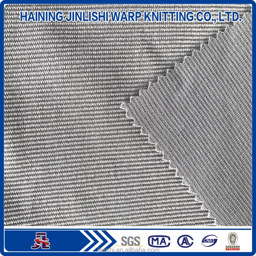 custom Superb Polyester Printed Brushed Furniture Fabric