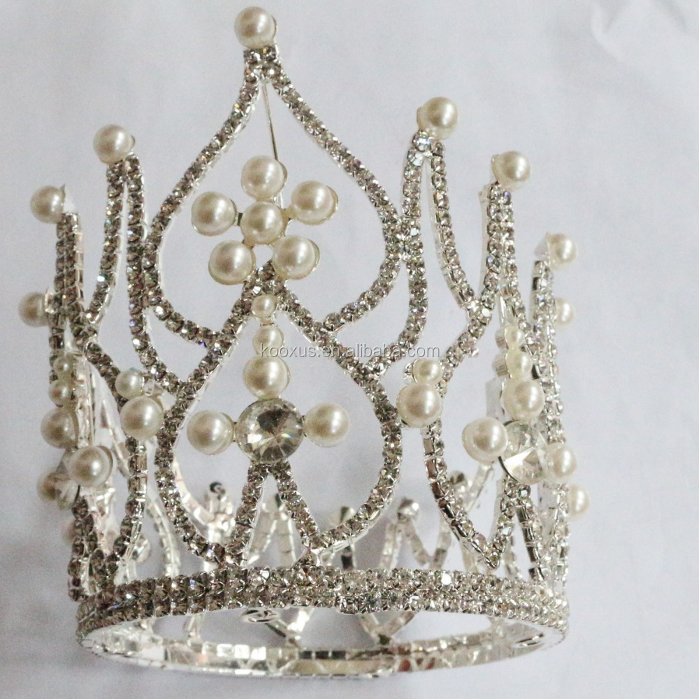 Pageant <strong>crown</strong> Bride tiara <strong>crown</strong>