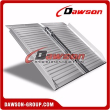 Auto load Motorcycle aluminum ramp for sale