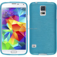 Durable Soft TPU Silicone Case Cover For Samsung Galaxy S5