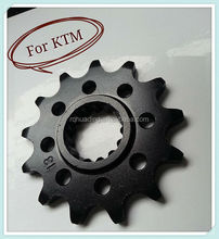 good price motorcycle sprocket for KTM from China