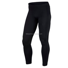 Outdoor men jogger pants hangzhou wholesale blank jogger pants black elastic legging