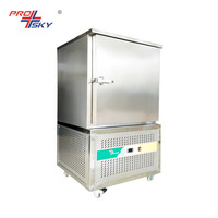 Continuous Ice Cream Blast Freezers
