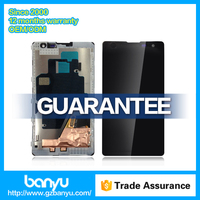 Factory price touch display digitizer lcd with digitizer assembly for nokia lumia 1020