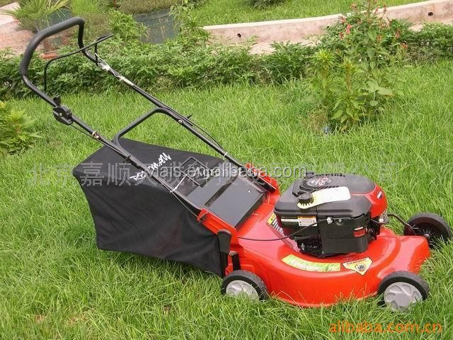 factroy directly price gasoline lawn mower