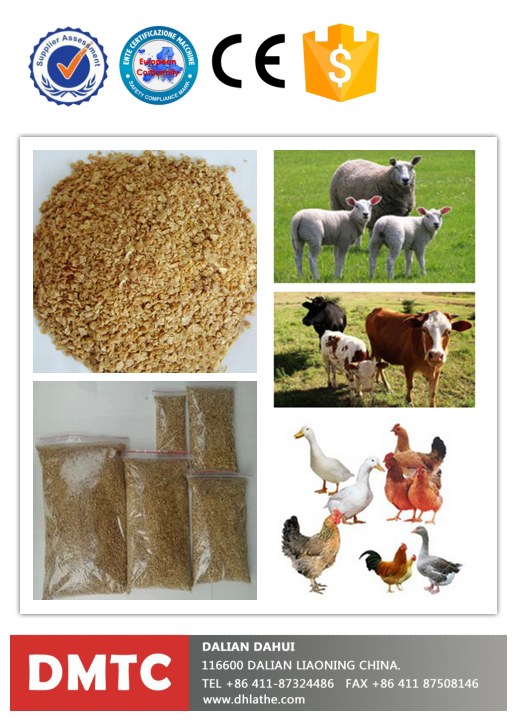 Soybean Meal Animal Feed/ Soybean Cake/Soya-bean Cake