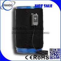 Carbon Fiber Heating Blanket with High Heating Efficiency