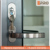 2 panel bifold doors aluminium Folding Door