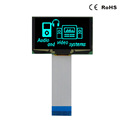 128*64 Graphic OLED display module