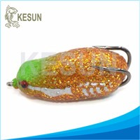 Offshore bluewater floating micro crankbaits crankbait for bass kesun for esox bass