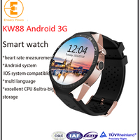 Factory Selling Smart Watch Kw88 Android