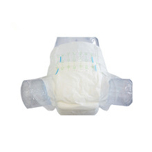 Soft dry surface feel free disposable adult nappies