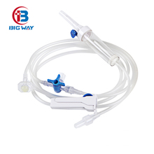 Disposable Medical IV Infusion Set