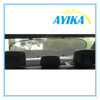 Car Interior Protection Front Rear Window Rolling Windshield Sunshade