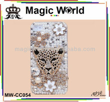 FANCY jewelry cell phone case FOR IPHONE FOR SAMSUNG