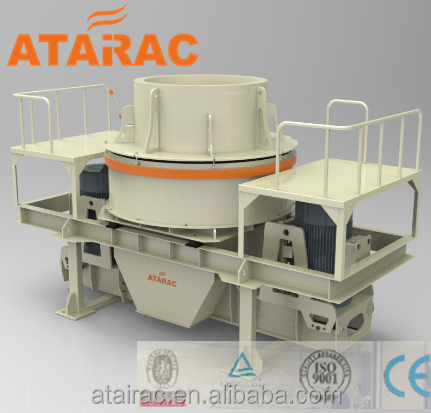 High-efficiency Artificial Sand Making Machine VSI 700