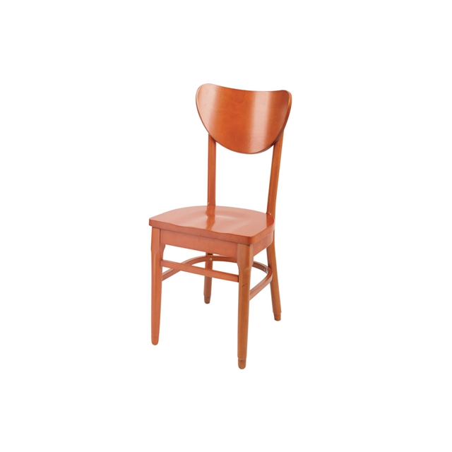 cherry wood kitchen dining chairs for sale