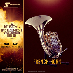 2015 hot sales Chinese cheap french horn