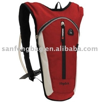 Wholesale New Design Promotion Sports Camel water bag