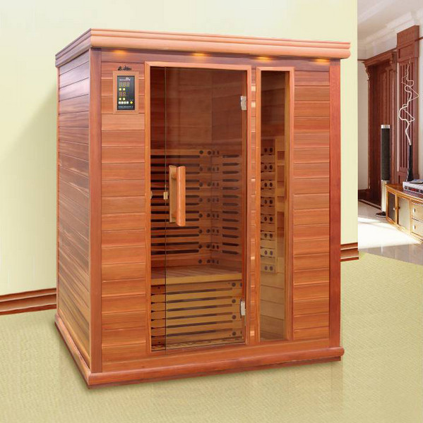 foot massage spa detox box infrared sauna