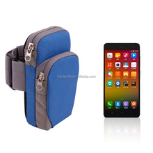 Running Cycling Smartphone Arm Sleeve Pocket ,Sports Armband Pouch Bag for iphone 6