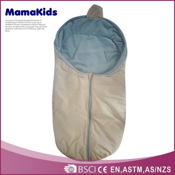 wholesale stroller foot cover baby sleeping bag