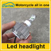 High quality wholesale price led headlight bulb for motorcycles china manufacturer