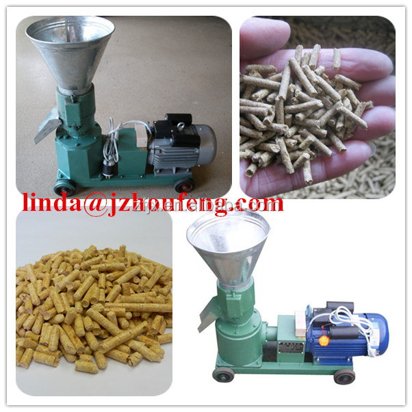 Mini pet food extruder small pellet machine of animal feed