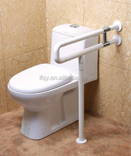 good quality bathroom handrail for disable old people
