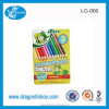 OEM writing pencil tin box for school & children tin ca