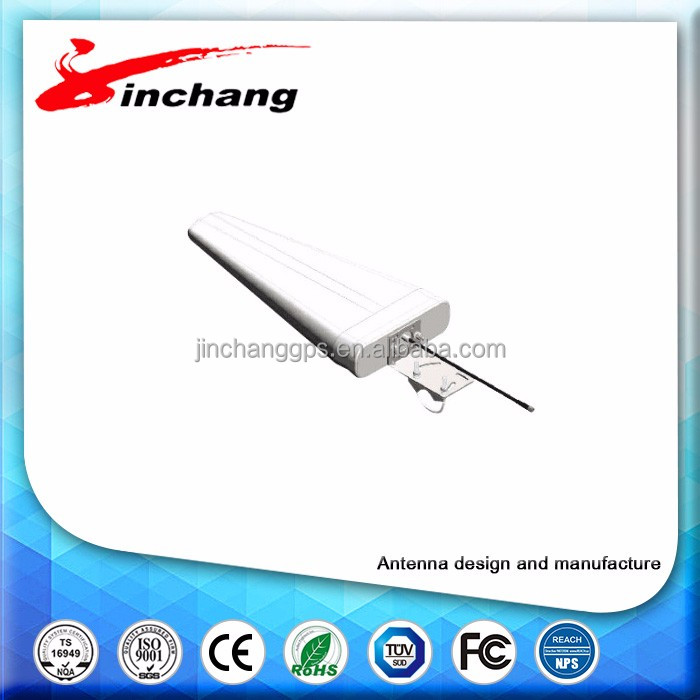 Custom long distance 11dBi gsm / wifi directional antenna