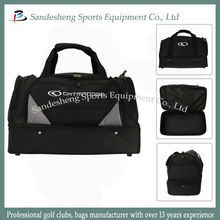 Quality Canvas Golf Travel Bag