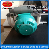 ZM15 electric hand held coal mine rock drill