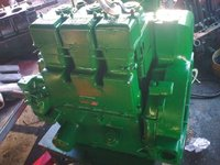 Lister Diesel engines