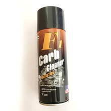 High Quality Wholesale Cheap Powerful Carburetor Spray Cleaner