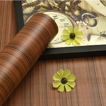 wood grain PVC decorative film 3D pvc sheet for furniture