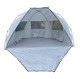 Easy to set up 2 person beach tent umbrella for camping sport